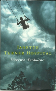 Forecast Turbulence