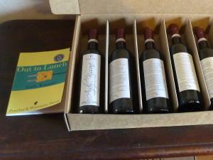 Coriole wine 2