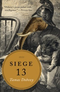 seige 13 cover